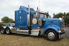 camion cibi