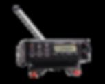 Scanner radio AE-355-M