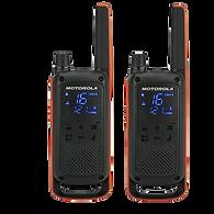 PMR 446, motorol_t82, walkie-talkie