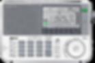 sangean ATS-909X radio grandes ondes