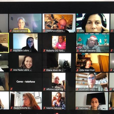 [VIDEO] Fórum Internacional de Psicmotricidade: o futuro da Psicomotricidade