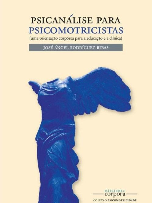 Psicanálise para psicomotricistas