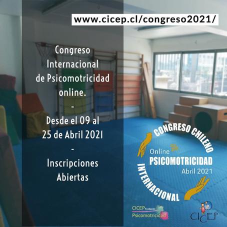 Congresso Online: do Chile para o mundo!