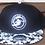 Thumbnail: White Floral Solution Surf Logo Hat