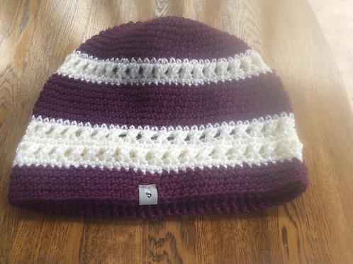Beanie Hand Knit
