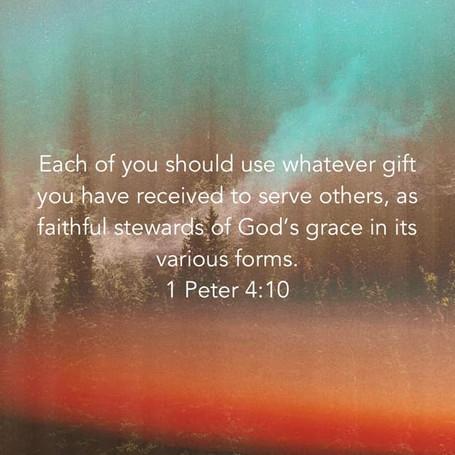 Lasting Joy!