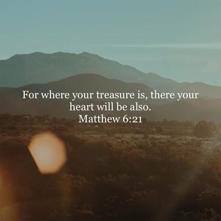 Treasure the Time
