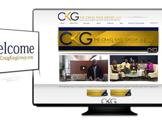 The Next Step: www.CraigKingGroup.com