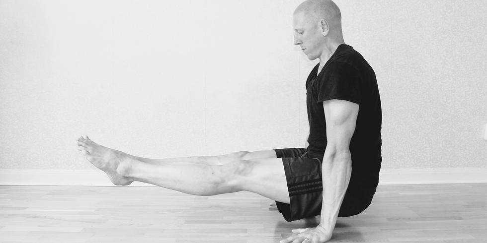 Workshop: Yoga och styrka