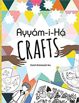 Ayyam-i-Ha Crafts