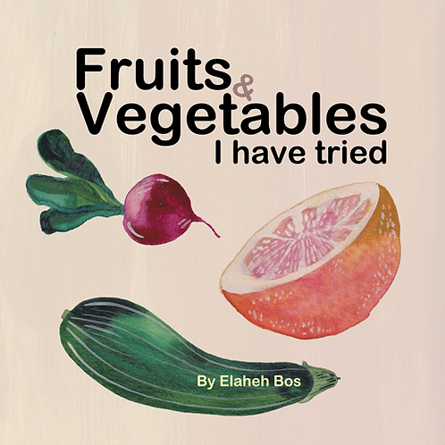 Fruits & Vegetables I have tried