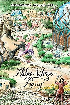 Abby Wize Away: Loved Awake, Growing Aware