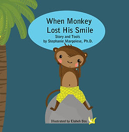 When Monkey lost his smile.jpg