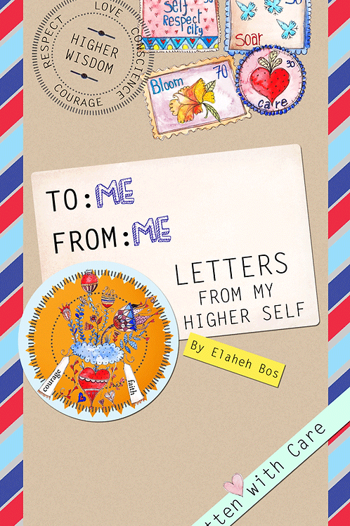 Letters to my higher self