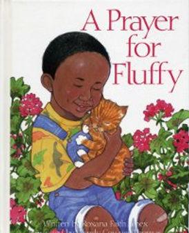 A Prayer for Fluffy