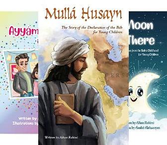 Baha'i Holy Days (5 books) - Kindle
