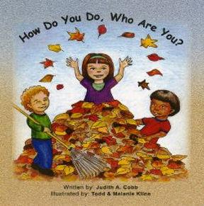 How Do You Do, Who Are You?