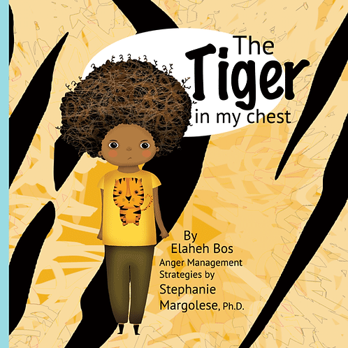 The tiger in my chest