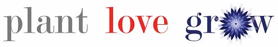 PlantLoveGrow - Logo