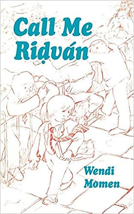 Call Me Ridvan