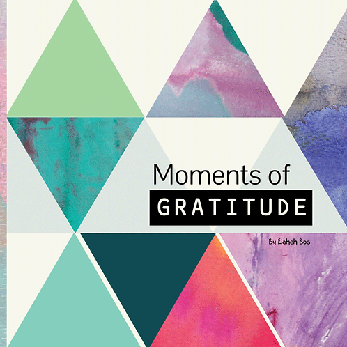 Moments Of Gratitude