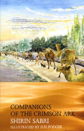 Companions of the Crimson Ark