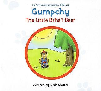 Gumpchy the Little Bahá'í Bear