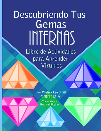 SPANISH-cover---Mine-your-Inner-Gems-FIN