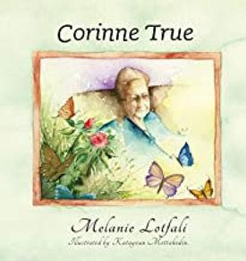 Corinne True (The Crowned Heart Series)
