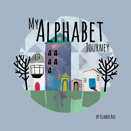 My Alphabet Journey