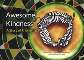 Awesome Kindness: A Story of Friendship