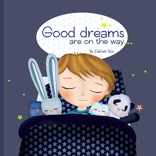 Good Dreams are on the way