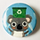 Thumbnail: Earth Series Pin Set - 3 pins