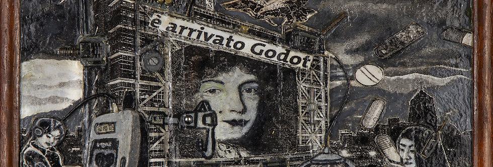 E' arrivato Godot    (Cat N° 6835)