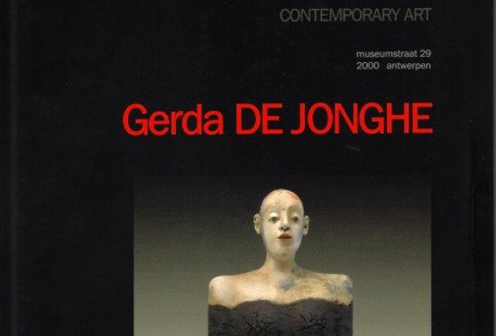 Gerda De Jonghe