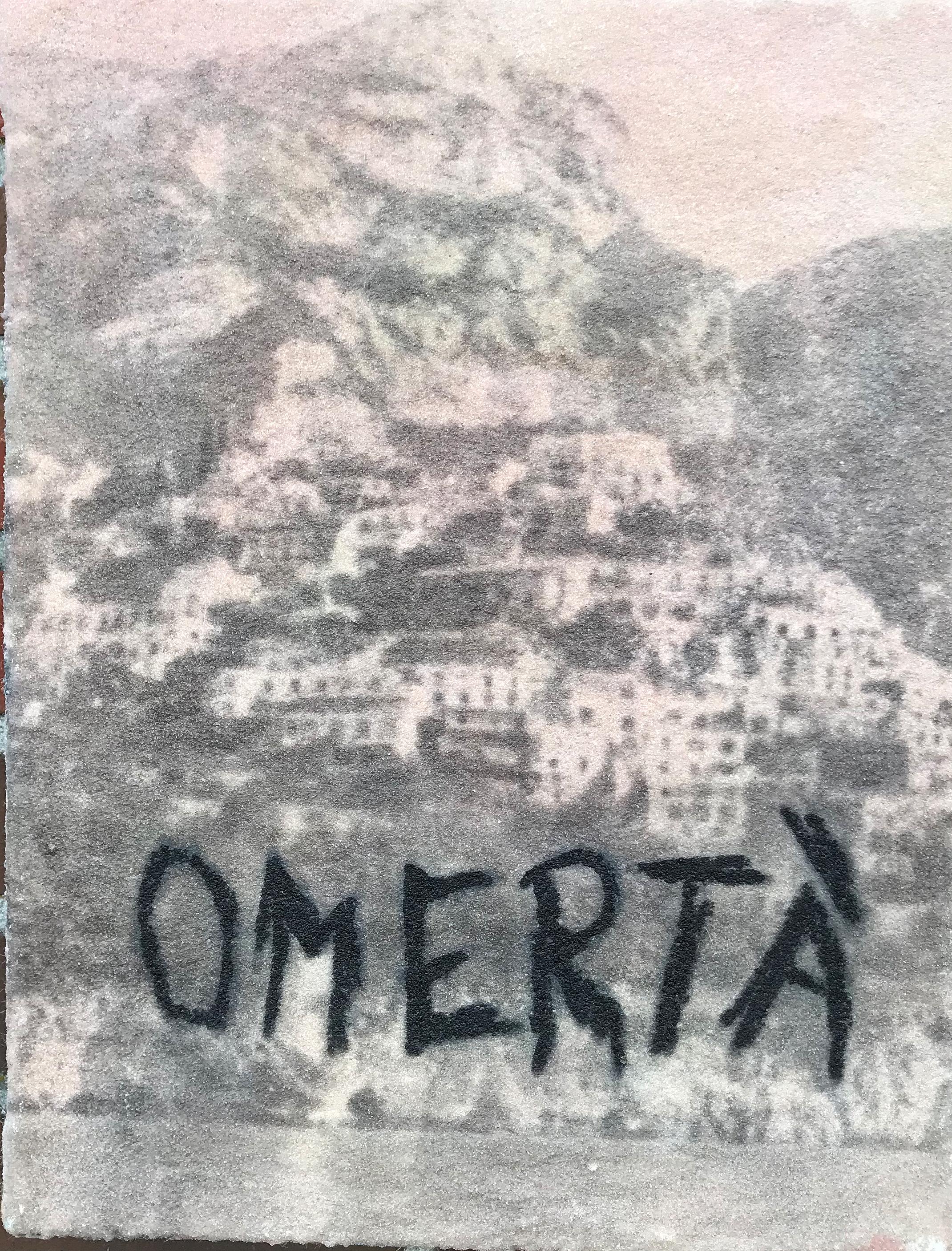 OMERTA`    (Cat N° 6986)
