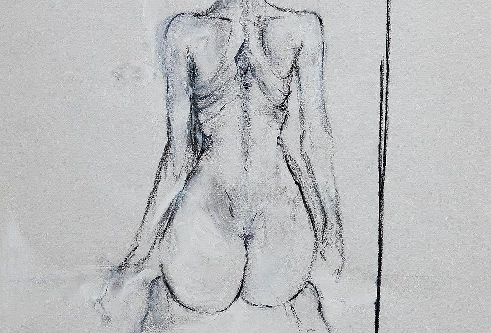 Femme 2  (Cat. N° 7106)