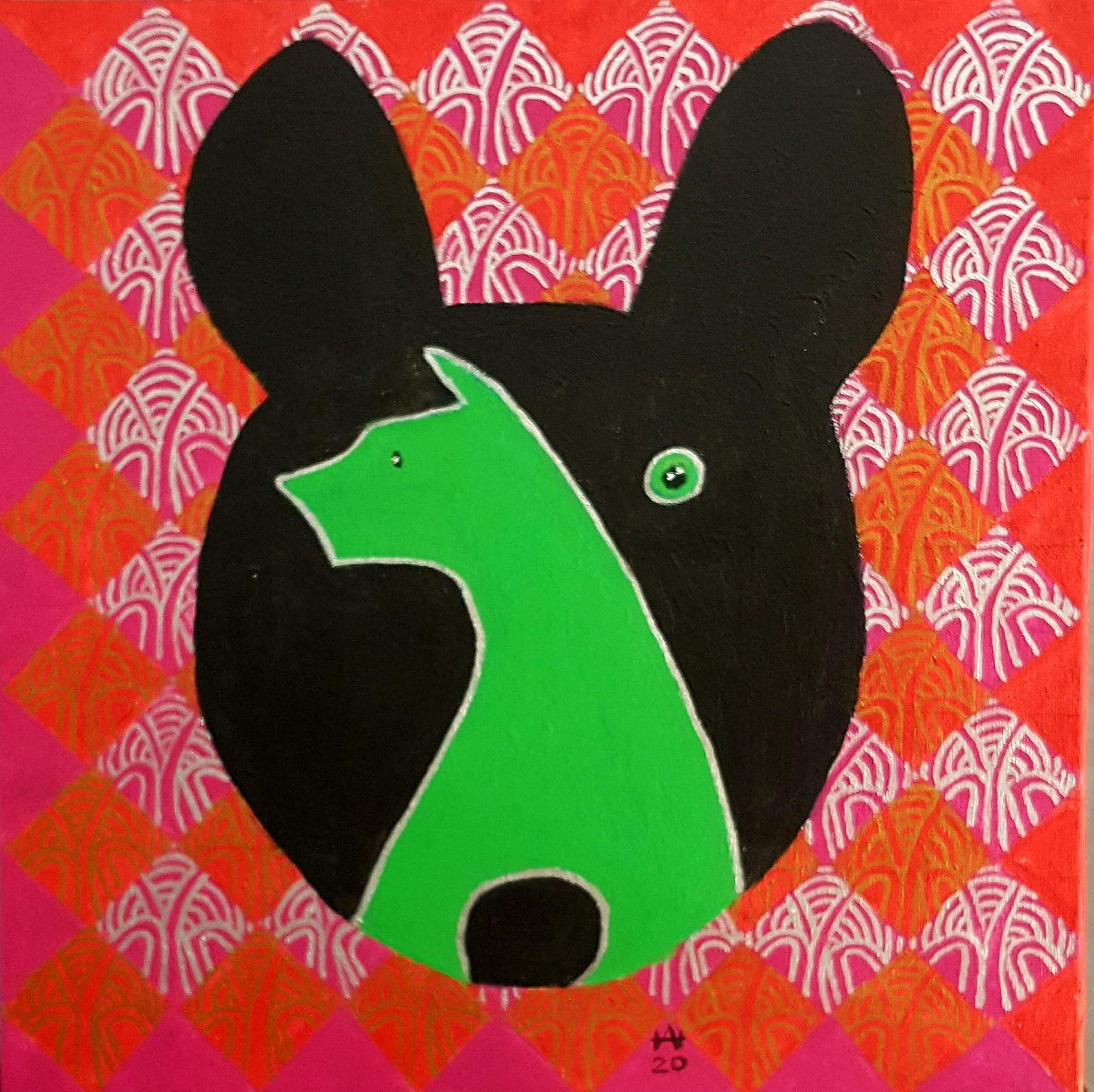 Hundehund    (Cat N° 7246)