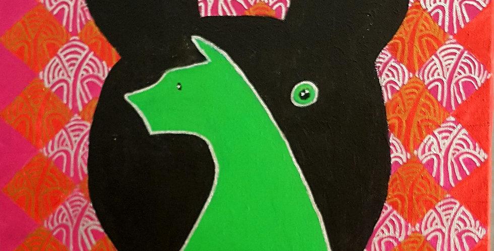 Hundehund  (Cat. N° 7246)