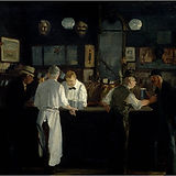 McSorley's Bar - John French Sloan.jpg