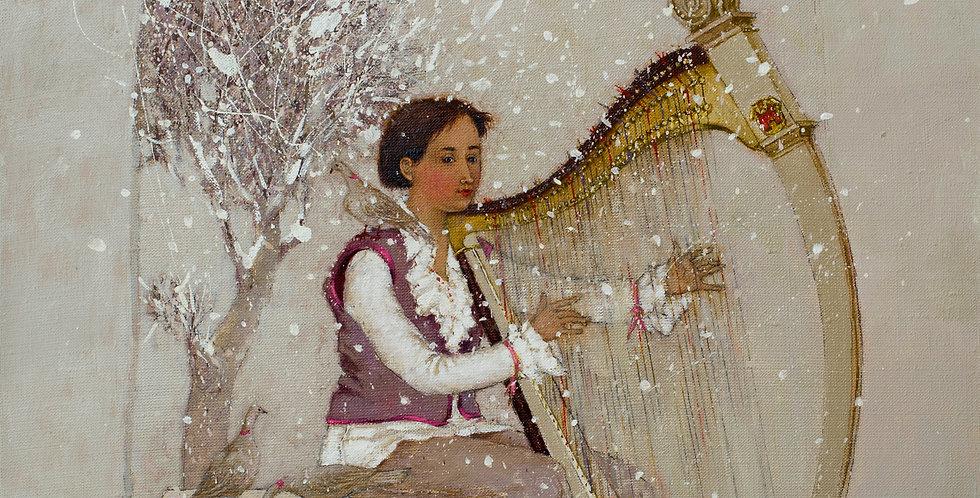 """The Four Seasons"" (Vivaldi-winter)    (Cat N° 5479)"