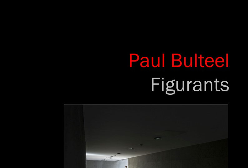 Paul Bulteel - Figurants