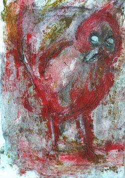 Little red rooster    (Cat N° 7226)
