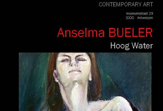 Anselma Büeler - Hoog Water - 2011