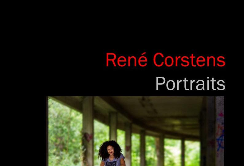 René Corstens - Portraits