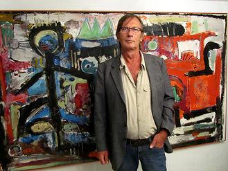 Reinhard Stammer (1)