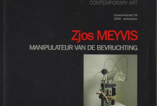 Zjos Meyvis - Manipulateur van de Bevuchting