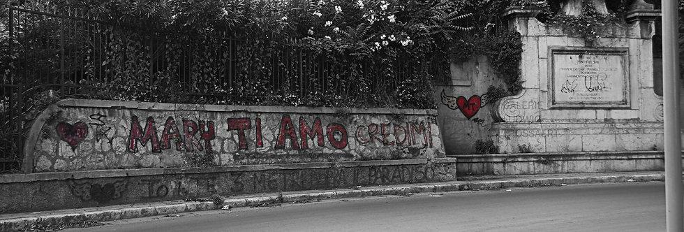 Ti Amo    (Cat N° 6535)