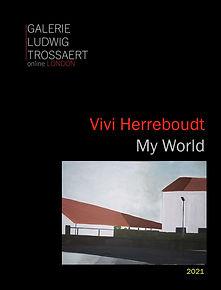 Cover Vivi Herreboudt - My World.jpg