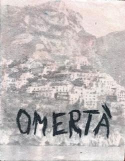 OMERTA`    (Cat N° 6987)